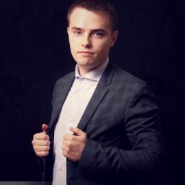 Александр Бубенок