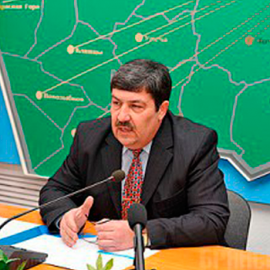 Михаил Дриго