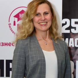 Наталья Гулидова